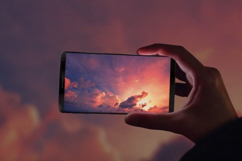 Imagem de Vaza imagem de Galaxy S8 e Galaxy S8 Plus lado a lado no tecmundo