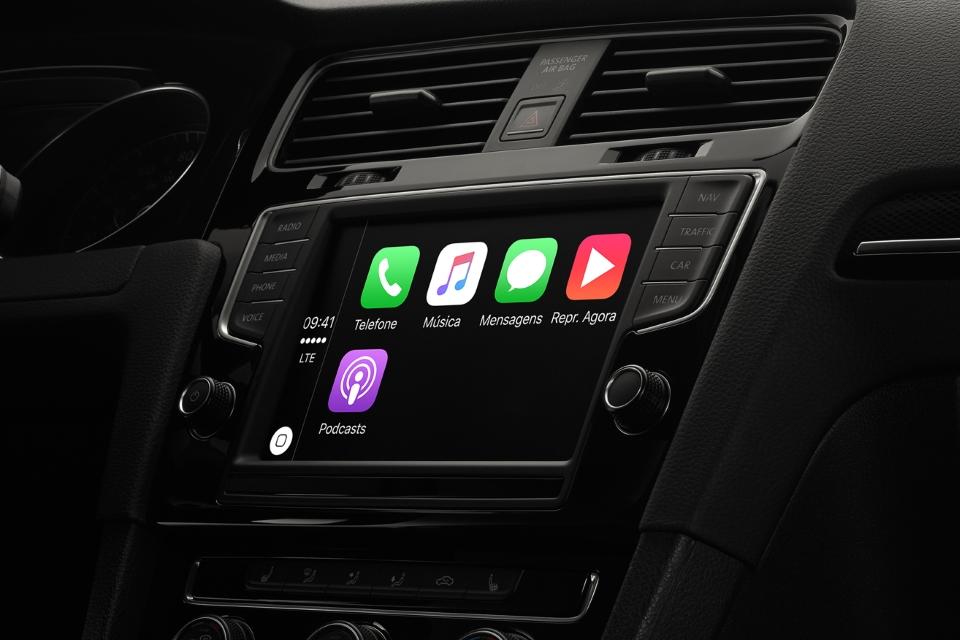 Imagem de Harman anuncia sistema com suporte para Apple CarPlay sem fio no tecmundo
