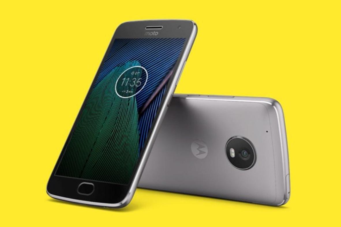 Imagem de Tudo sobre os novos Moto G5 e G5 Plus da Lenovo no tecmundo