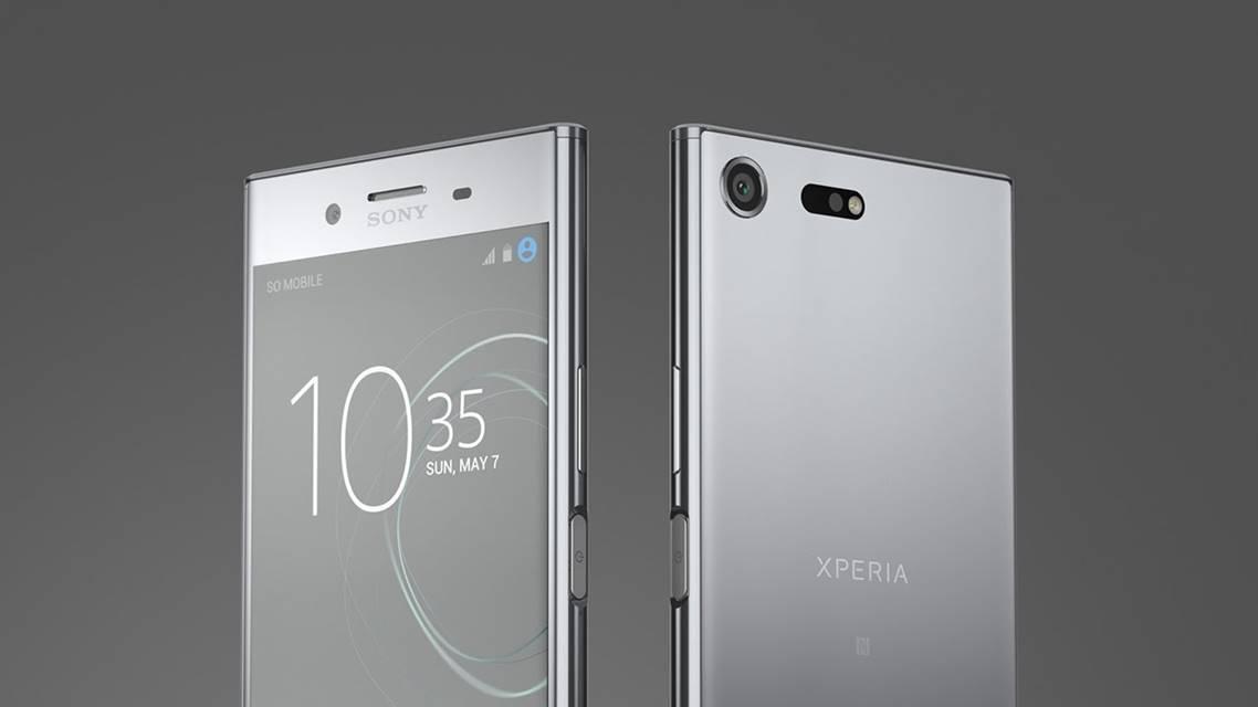 Imagem de Sony Xperia XZ Premium, o primeiro com captura de vídeo super slow motion no tecmundo