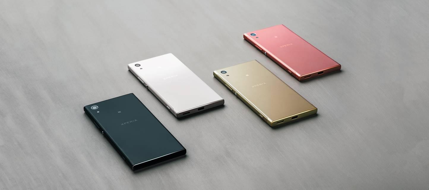 Imagem de Sony Xperia XA1 e XA1 Ultra: foco na câmera e experiência de top de linha no tecmundo