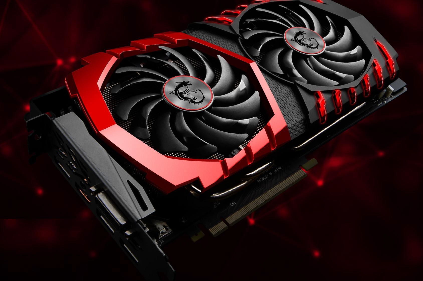 Imagem de Confira um teaser da GeForce GTX 1080 Ti da MSI no tecmundo