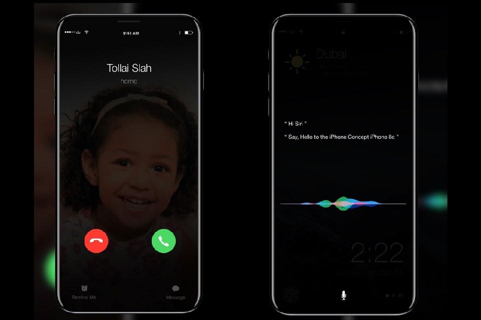 Imagem de Novidades sobre o iPhone 8: Touch ID com tecnologia de ultrassom no tecmundo