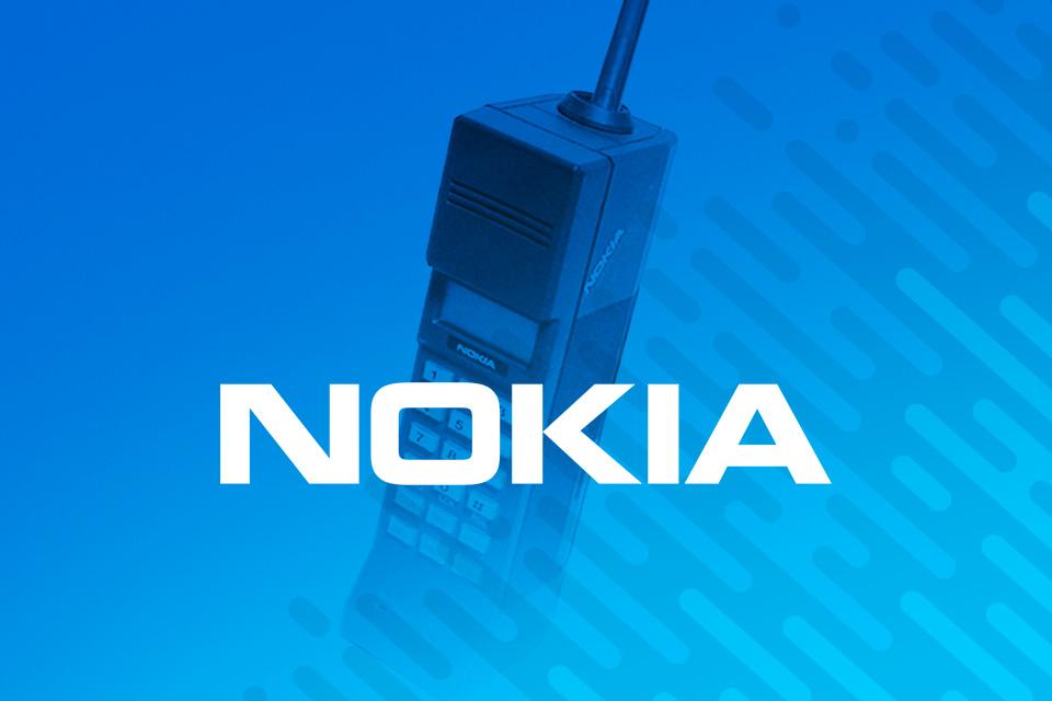 Imagem de A história da Nokia, a empresa que mudou o mundo dos celulares no tecmundo