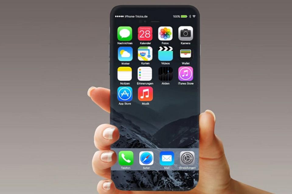 Imagem de Apple iPhone 8 vai definir 'nova tecnologia' para todos os próximos iPhones no tecmundo