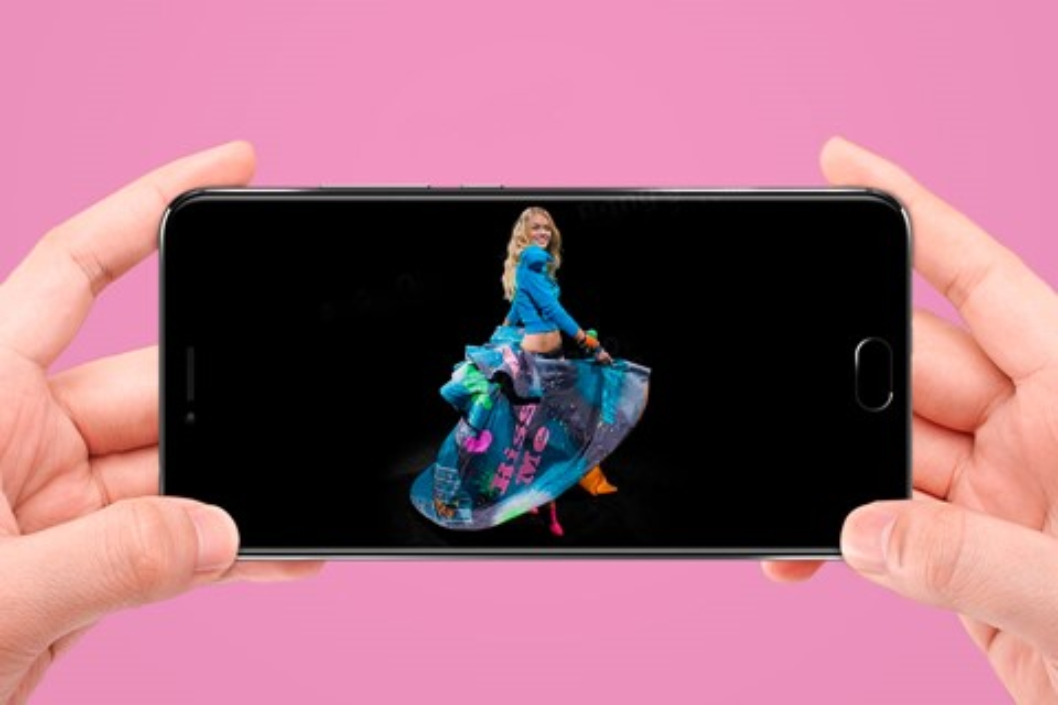 Imagem de Desconhecida, UMIDIGI lança smartphone que parece boa pedida para fotos no tecmundo