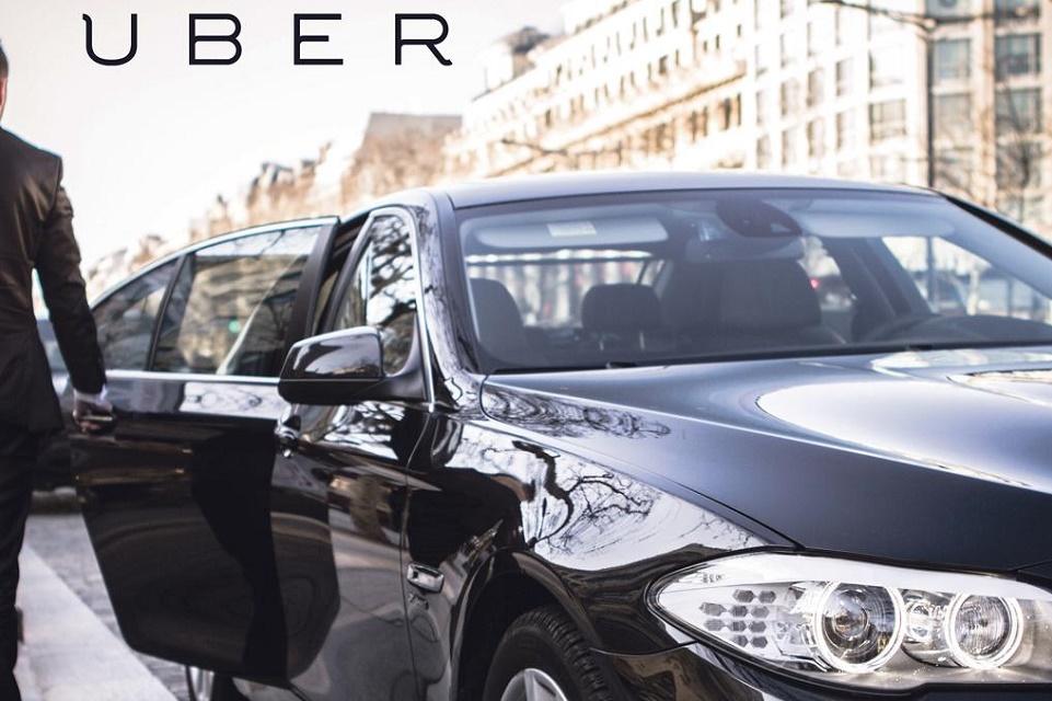 Imagem de Chega ao Brasil o UberSELECT: carros melhores e mais caros no tecmundo