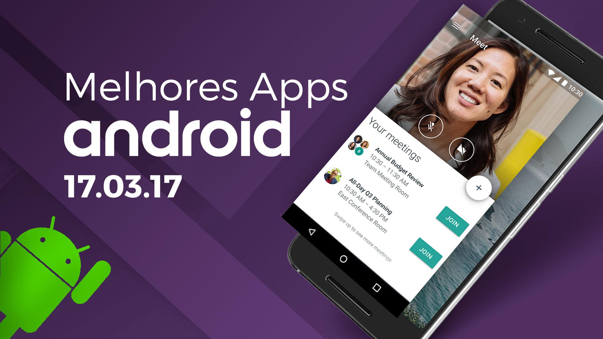 Imagem de Melhores Apps para Android: 17/03/2017 [vídeo] no tecmundo
