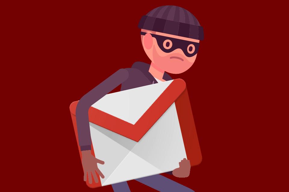 Imagem de Cuidado: novo golpe no Gmail rouba dados pessoais da conta Google no tecmundo