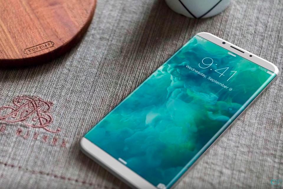 Imagem de Apple iPhone 8 terá design 'gota d'água' inspirado no iPhone 2G no tecmundo
