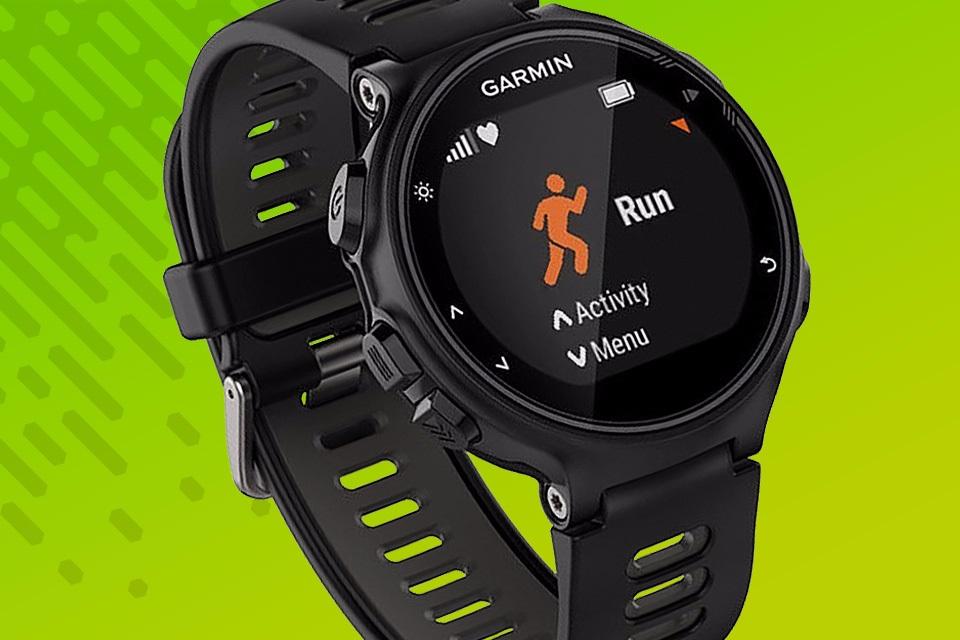 Imagem de Review: relógio GPS esportivo Garmin Forerunner 735XT no tecmundo