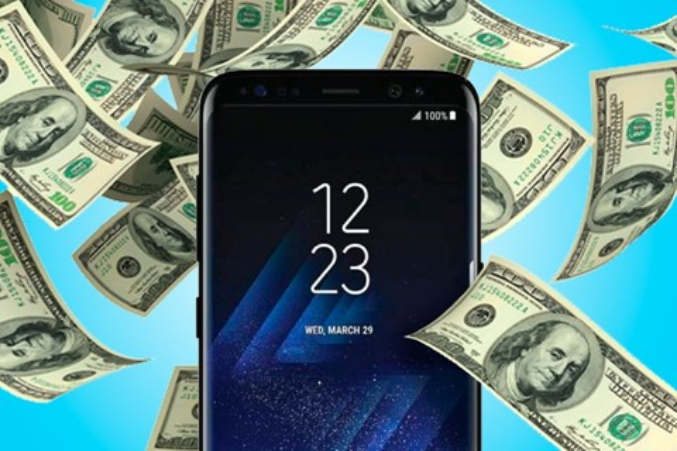 Imagem de Não gostou do Galaxy S8? A Samsung vai devolver o seu dinheiro no tecmundo