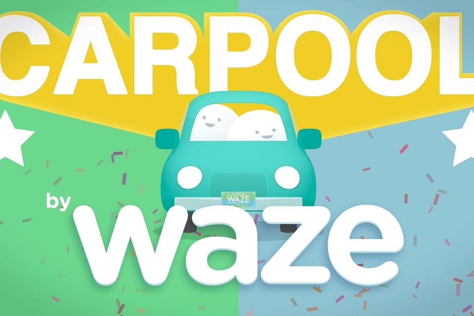Imagem de Waze Carpool, serviço de caronas entre usuários Waze, é lançado no Brasil no tecmundo