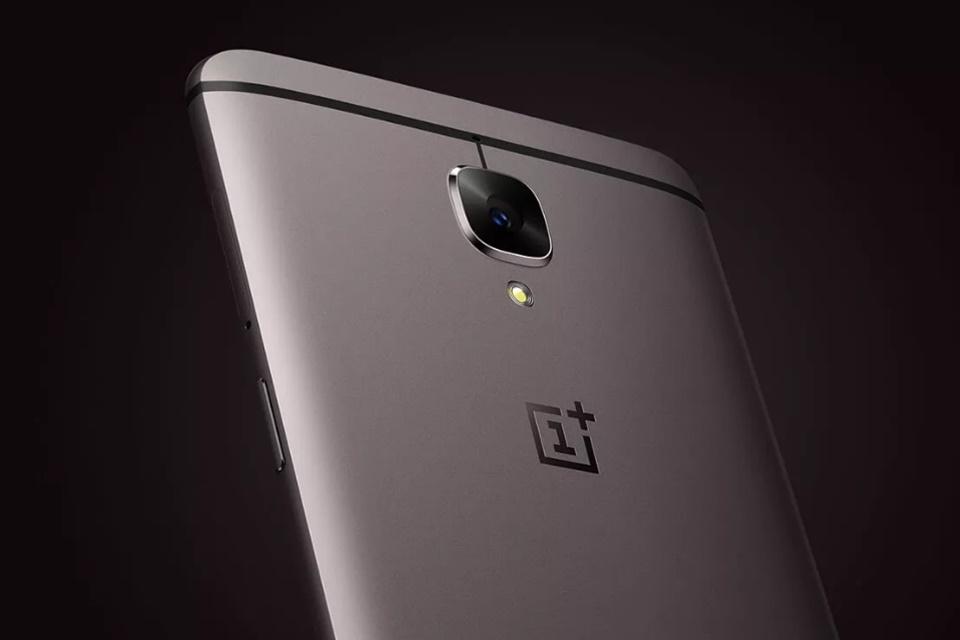 Imagem de Primeiras impressões: smartphone OnePlus 3T [vídeo] no tecmundo