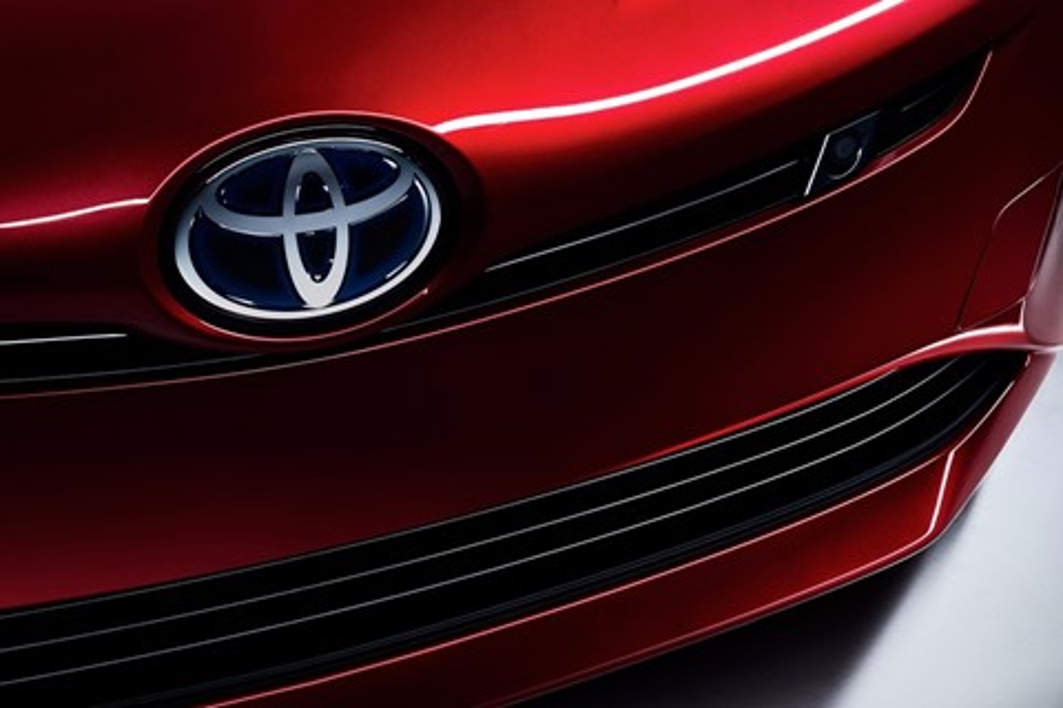 Imagem de Toyota licencia patentes da Microsoft para aprimorar seus carros conectados no tecmundo