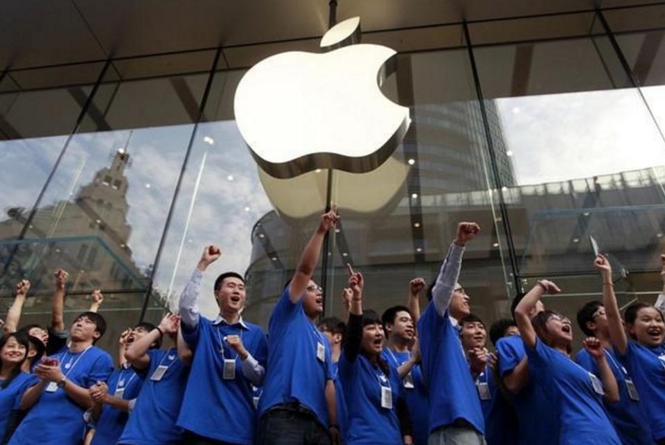 Imagem de Apple vence processo que acusava marca de copiar fabricante chinesa no tecmundo
