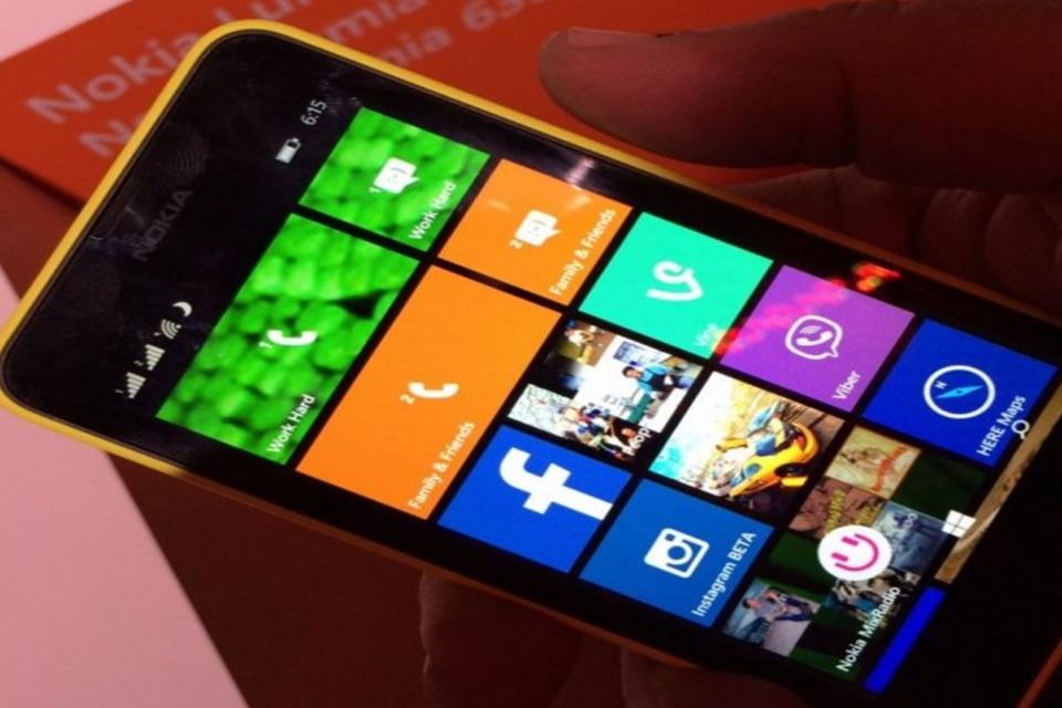 Imagem de Facebook vai descontinuar app e Messenger no Windows Phone 8 e 8.1 no tecmundo