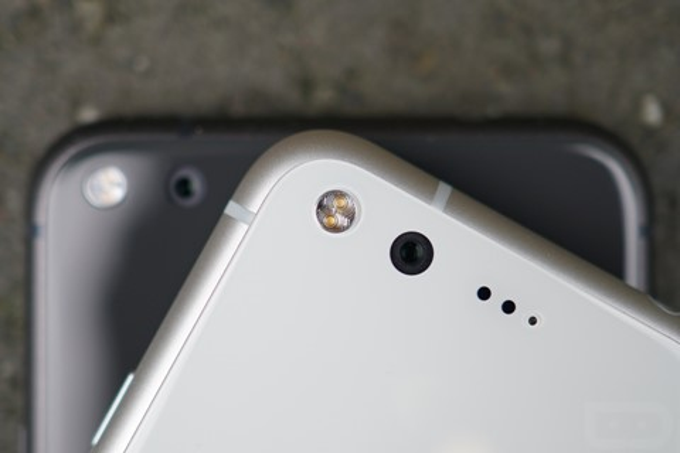 Imagem de Tecnologia por trás da câmera do Pixel nasceu no Google Glass no tecmundo