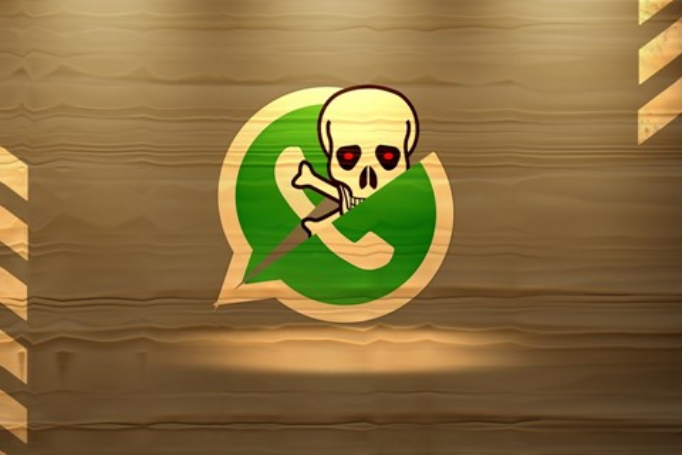 Imagem de Governo britânico quer acabar com encriptação — e privacidade — do WhatsApp no tecmundo
