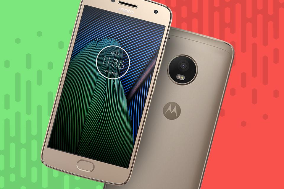 Imagem de 5 prós e contras do Moto G5 Plus em relação aos concorrentes no tecmundo