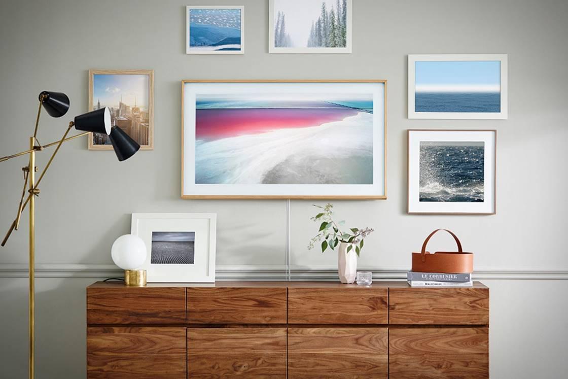Imagem de Obra de arte: conheça as novas TVs QLED e The Frame da Samsung no tecmundo