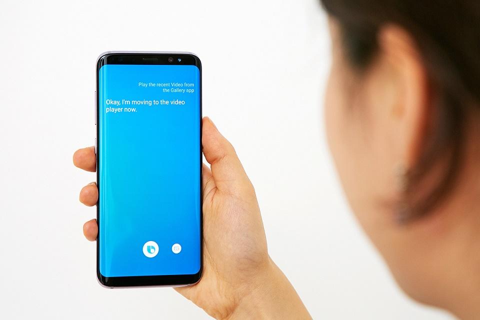 Imagem de Samsung Bixby:conheça a assistente pessoal que busca revolucionar o mercado no tecmundo