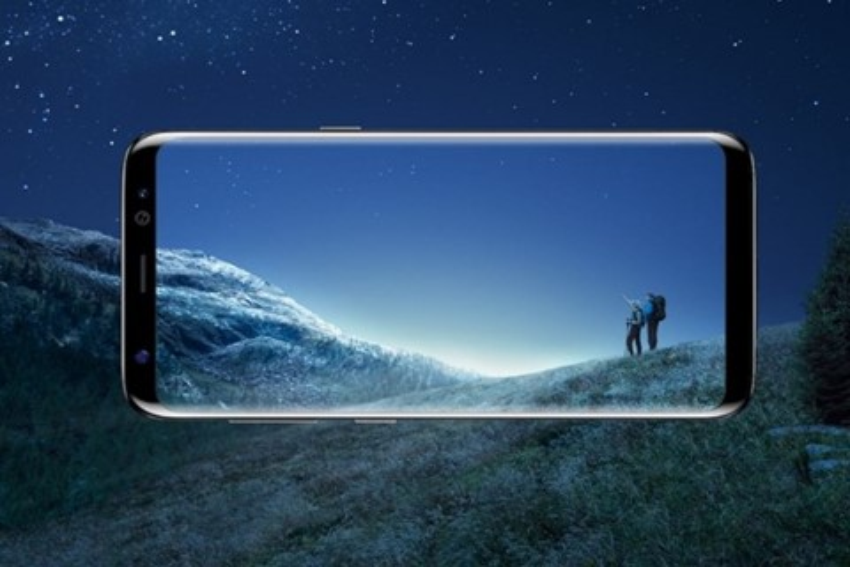 Imagem de Confira os supostos preços dos Galaxy S8 e Galaxy S8+ no Brasil no tecmundo