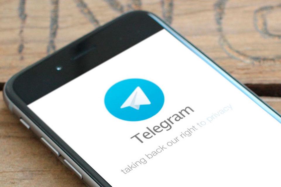 Imagem de Telegram anuncia 'chamadas de voz mais seguras do mundo'  no tecmundo