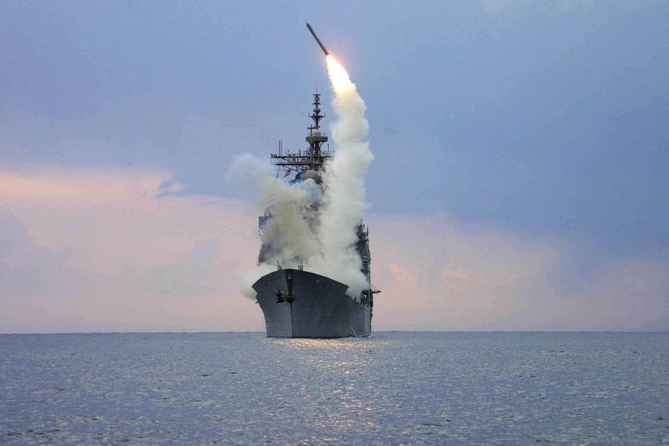 Imagem de EUA atacam Síria com mais de 70 mísseis Tomahawk em retaliação no tecmundo