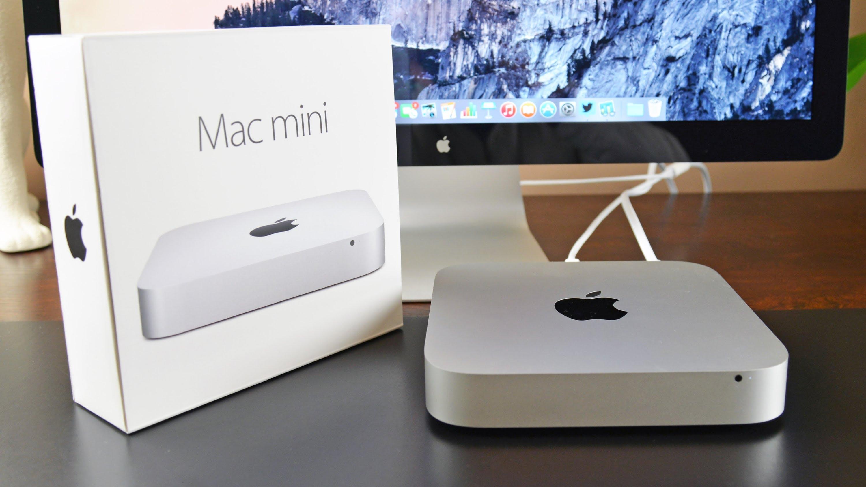 Imagem de Apple pode estar trabalhando em telas 8K e Mac Mini muito mais fortes no tecmundo