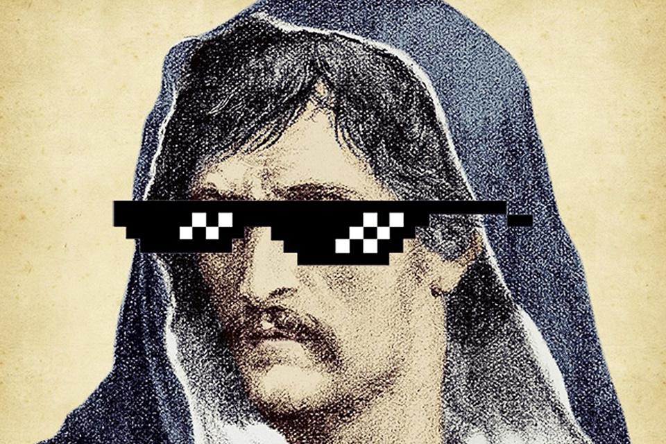 Imagem de A internet não perdoa: menino do Acre vira chuva de memes; veja os melhores no tecmundo