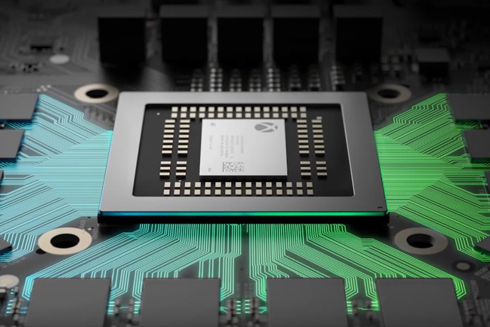 Imagem de Poder do Scorpio é revelado: conheça as especificações oficiais do console no tecmundo