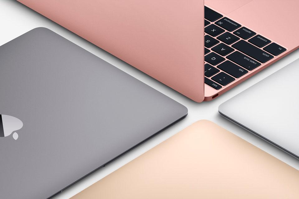 Imagem de Queda: Apple cai para quinto lugar em pesquisa de 'melhor marca de laptop' no tecmundo