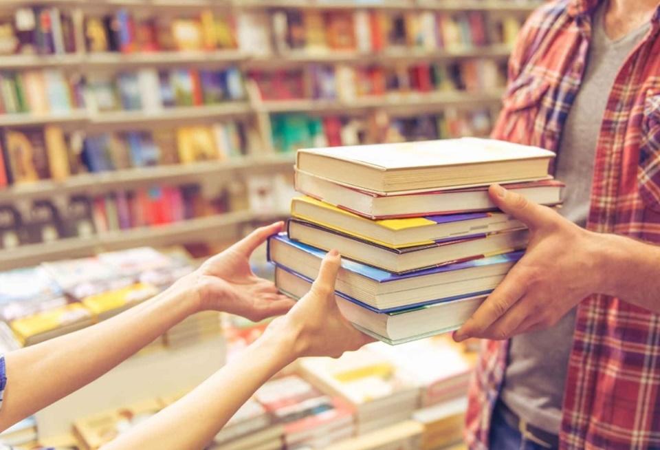 Imagem de Amazon.com.br agora tem espaço para você vender livros novos e usados no tecmundo