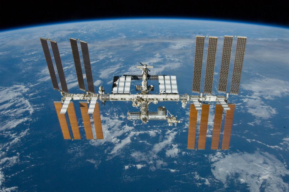Imagem de Empresa do Texas quer construir estação espacial que você vai poder visitar no tecmundo