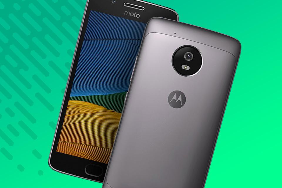 Imagem de Review: smartphone Moto G5 [vídeo] no tecmundo