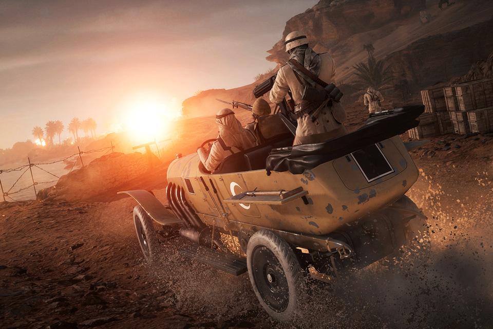 Imagem de Microsoft dá início a uma nova promoção de jogos para Xbox One e Xbox 360 no tecmundo