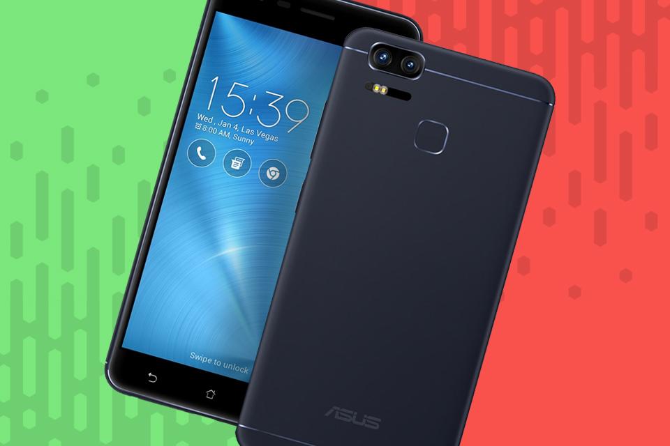 Imagem de 5 prós e contras do ZenFone 3 Zoom em relação aos concorrentes no tecmundo