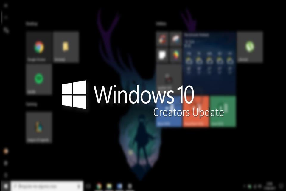 Imagem de Windows 10 Creators Update: os recursos mais interessantes da atualização no tecmundo