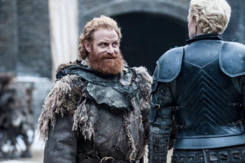 Imagem de HBO divulga imagens da 7ª temporada de Game of Thrones [pode ter spoilers] no tecmundo