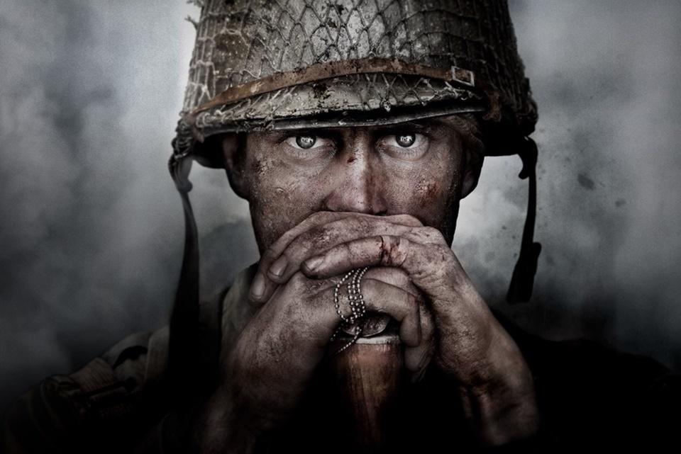Imagem de Confirmado! Call of Duty: WWII vem aí e primeiro trailer ganha data no tecmundo