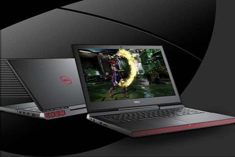 Imagem de Sinta o poder: Dell lança notebook Inspiron 15 Gaming com GeForce GTX 1050 no tecmundo