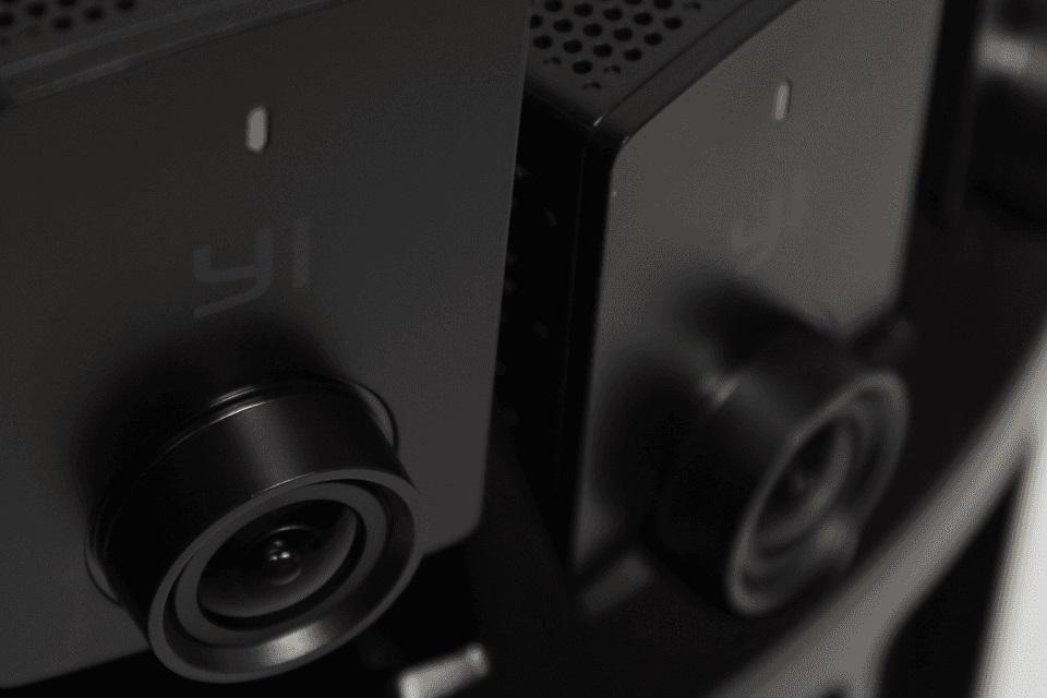 Imagem de YI HALO: novo sistema de filmagem VR do Google Jump tem 17 câmeras Xiaomi no tecmundo