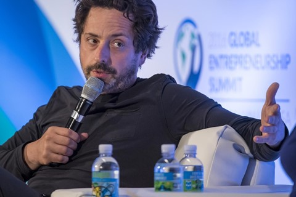 Imagem de Cofundador da Google, Sergey Brin está criando aeronave que lembra zepelim no tecmundo