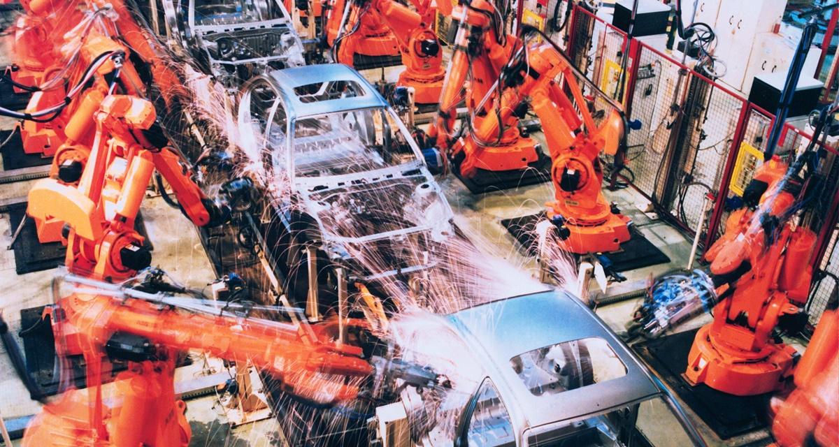 Imagem de Empresa deve usar Watson para deixar robôs e fábricas mais inteligentes no tecmundo