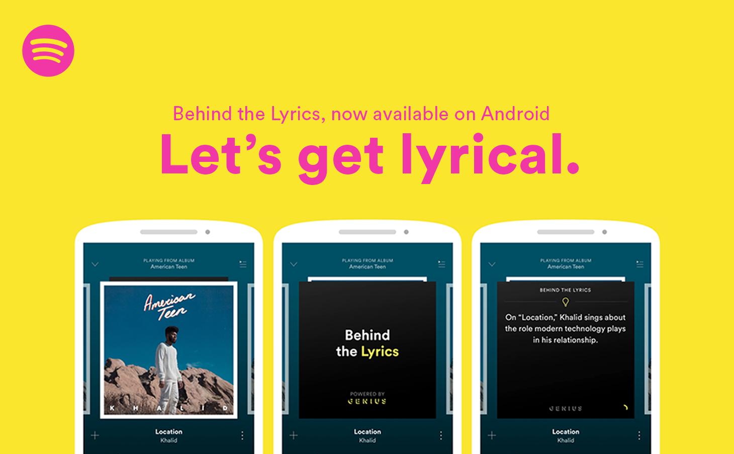 Imagem de Agora você vai poder saber mais sobre as músicas que ouve no Spotify no tecmundo
