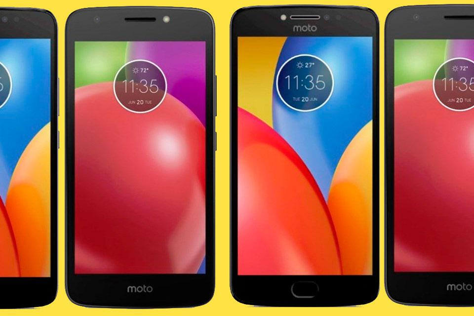 Imagem de Vazam especificações e preços do Moto E4 e Moto E4 Plus no tecmundo