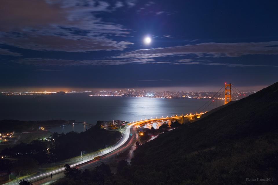Imagem de Engenheiro da Google cria app experimental que faz fotos noturnas incríveis no tecmundo