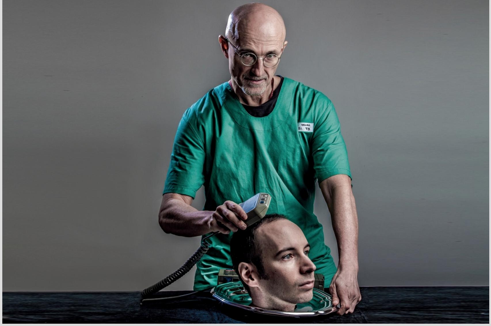 Imagem de Médico que transplantará cabeça quer reviver cérebro congelado no futuro no tecmundo