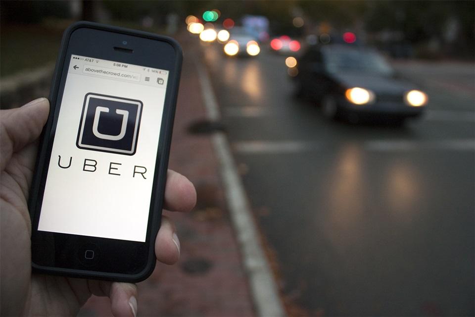 Imagem de Aplicativo do Uber ganha opção para apagar contas no tecmundo
